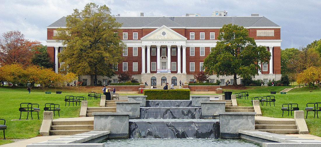 university of maryland as one of the best journalism schools
